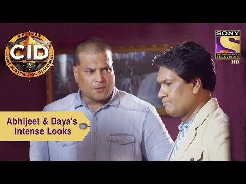 Xxx Mp4 Your Favorite Character Abhijeet Daya S Intense Looks CID 3gp Sex