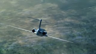 Flying a DC-9 In Flames - ValuJet Flight 592 - P3D