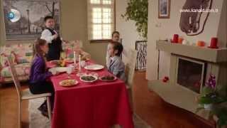 Küçük Ağa 47.Bölüm - Mehmetcan'ın sürpriz yemeği