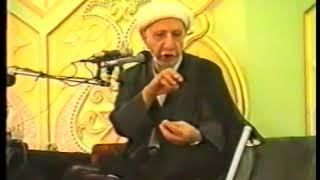 قصة حياة النبي الله محمد -ص- يرويها عميد المنبر الحسيني احمد الوائلي و عظم الله لكم الاجر