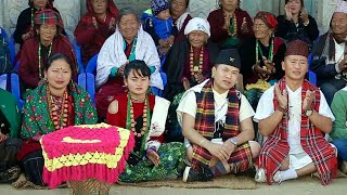 New Salaijo Song 2018/2074||Mousam Gurung & Devi gharti ले गाउनु भएको शुटिंग को रमाइलो