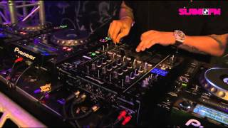 Chuckie live from ADE (DJ-set) | SLAM!FM