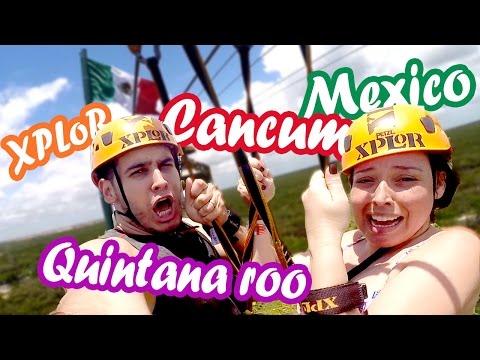 Xxx Mp4 Una Semana En Cancún México Vídeo Vlog 3gp Sex