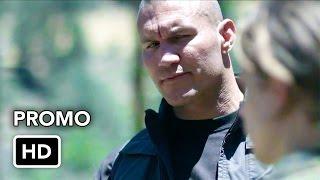 Shooter 1x05 Promo