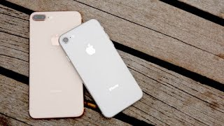 iPhone 8: What's new?