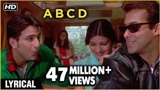 A B C D - Shankar Mahadevan & Udit Narayan - Ram Laxman Songs