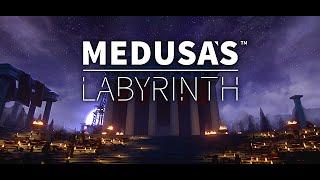 Medusa's Labyrinth | เขาวงกตเมดูซ่าหรอ
