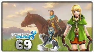 MARIO KART 8 ONLINE Part 69: News von der Nintendo Direct vom 12.11.2015