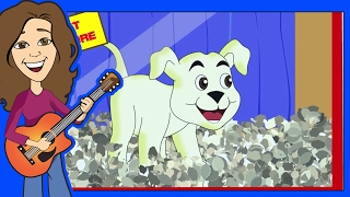 Puppy | Children's song | Pet Song | Patty Shukla