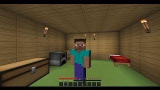 Minecraft [ Aventure suivie - Mode survie ] Episode 1