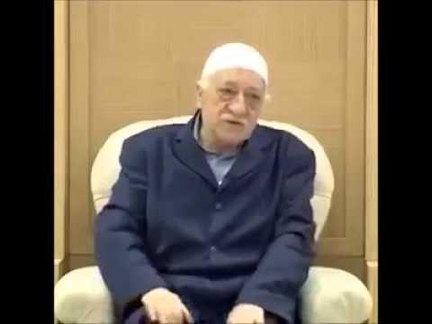 Fethullah Gülenin en komik anları