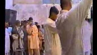 Ahktars wedding PART 3  (BIBI SHERINI)