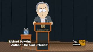 "Richard Dawkins - ""What if you"