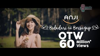 anji bidadari tak bersayap official music video in 4k