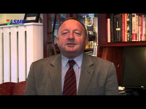 Syria poddana dyktatowi Sikorskiego, a gaz łupkowy w 30% - w Izraelu! - Stanisław Michalkiewicz