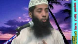 Events on The Day Of Judgement - Tamil - Mujahid Ibn Razeen Part 1