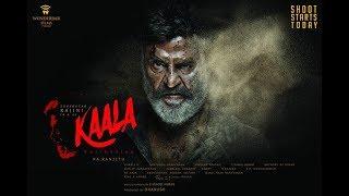 Kaala BGM - Patriot (Original Soundtrack)