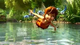 TINKER BELL AND THE LEGEND OF THE NEVERBEAST | Clip – Opening Sequence | Official Disney UK