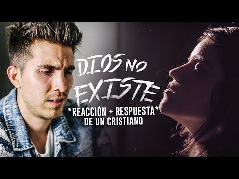 Xxx Mp4 DIOS NO EXISTE DAMA G Reacción Respuesta 3gp Sex