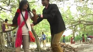 Jiboner Kheya Ghate Full Music Video By Kazi Shuvo & Rima 2015 HD 1080p By
