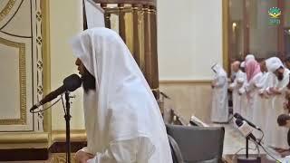 تلاوة هادئة تريح الاعصاب بصوت الشيخ منصور السالمي