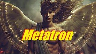 Metatron -  O Anjo do Senhor Deus