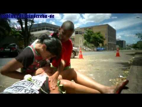 Atitude Feminina Enterro Do Neguinho. videoclip