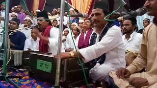 Urs Hazrat  Makhdoom Sha Arif Safi  Qawwali  part 2 Qawwal Murli Raju 11/8/2017