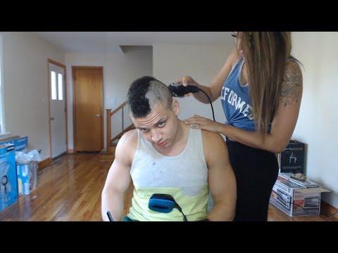 Xxx Mp4 HAIR CUT ON STREAM 3gp Sex
