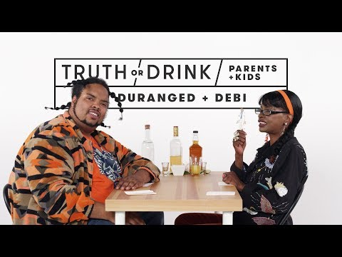 Xxx Mp4 Parents And Kids Play Truth Or Drink Duranged Debi Truth Or Drink Cut 3gp Sex