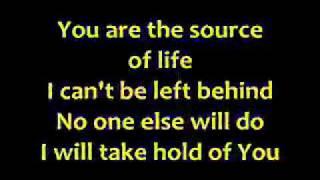 Desperation Band - Rescue [WIth Lyrics].flv