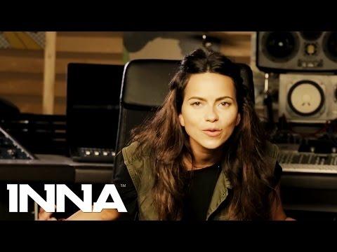 INNA: Votati-ma la MTV EMA 2015 - Best Romanian Act