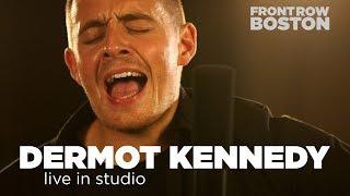 Dermot Kennedy – live in studio