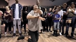 New Les Twins 2017 - Best Of les Twins - Best Dance The Of The World 2017