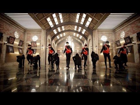 Xxx Mp4 보이프렌드 BOYFRIEND 야누스 JANUS Music Video HD 3gp Sex