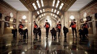 보이프렌드 (BOYFRIEND) - 야누스 (JANUS) Music Video HD