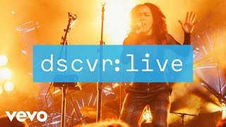 Kiah Victoria - dsvcr: live