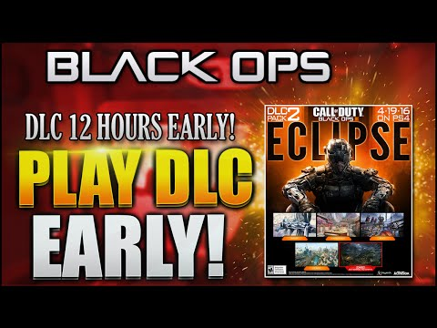 "Xxx Mp4 HOW TO PLAY DOWNLOAD DLC 2 ""ECLIPSE"" EARLY BLACK OPS 3 PLAY ECLIPSE EARLY BO3 DLC 2 Early 3gp Sex"