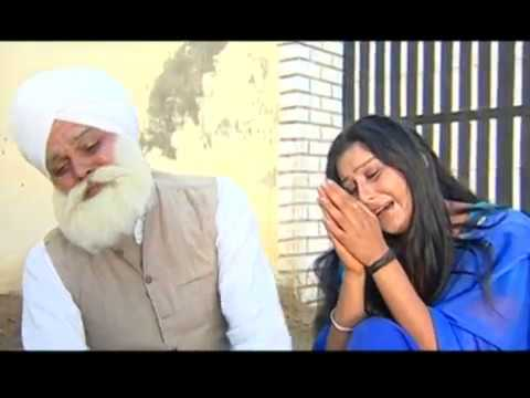 Daughter In Law Molested By Father In Law - Nava Samaj - Punjabi Dramatic Movie