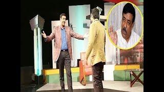 রাজনীতিবীদ শামীম ওসমান সে রকম নাচলেন টেলিভিশন অনুষ্ঠানে না দেখলে চরম মিস!!Shamim Osmans dance!!