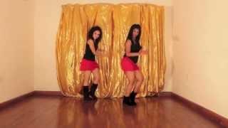 Dance Basanti Bollywood Choreography (Ungli) : Piah Dance Company