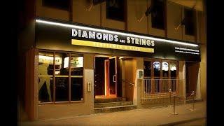 Diamonds & Strings