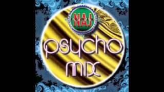 Naj Psycho Mix - Edyta Bartosiewicz - Ostatni (transwersja)