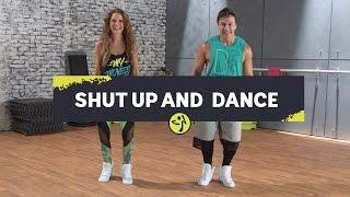 Zumba® TurnUP | Shut Up & Dance - Max Pizzolante