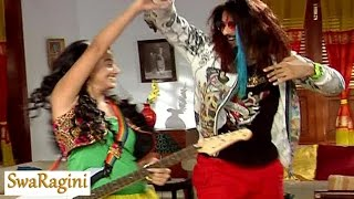Swaragini | Swara & Kisan's Masti | 14th June 2016 EPISODE