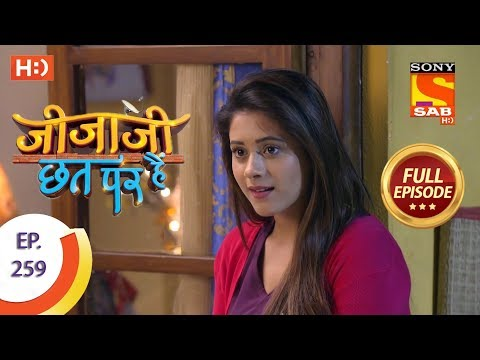 Xxx Mp4 Jijaji Chhat Per Hai Ep 259 Full Episode 1st January 2019 3gp Sex