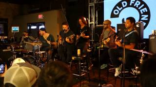 Periphery - Icarus Lives! (Jamming in Austin, TX, 03/15/2014)