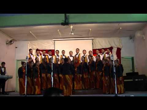 Pertandingan Koir Peringkat Daerah 2013 SMK Limbanak