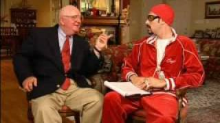 Ali-G...Interview with Marlin Fitzwater About White House