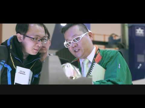 Xxx Mp4 QJM TIMTOS 2017 台北國際工具機展 3gp Sex